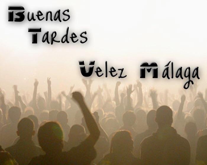 Buenas Tardes Velez-Malaga - Radio Digital Axarquia